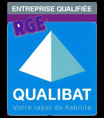 Qualification Qualibat Lespinasse bâtiment